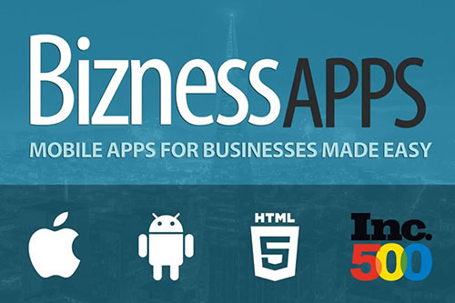 Bizness Apps Integration use case