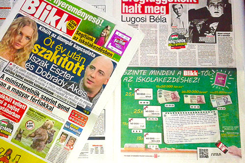 Tabloid & Digital Scratch Off use case