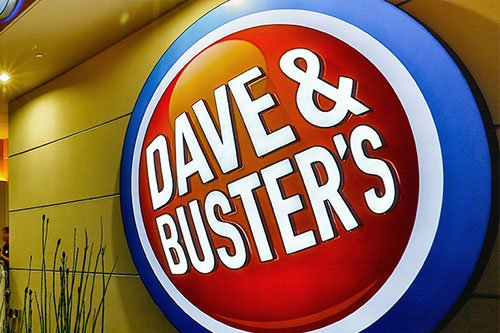 Dave & Buster's use case