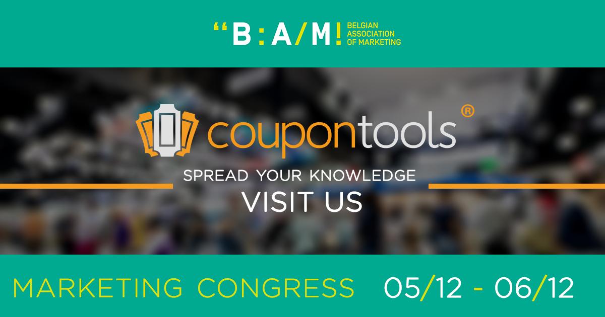 Meet us at the BAM Congress