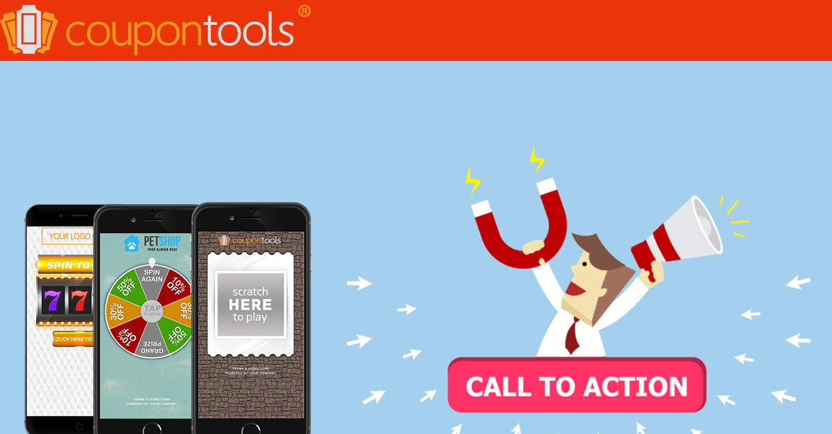 Gamification, the ultimate call to action?