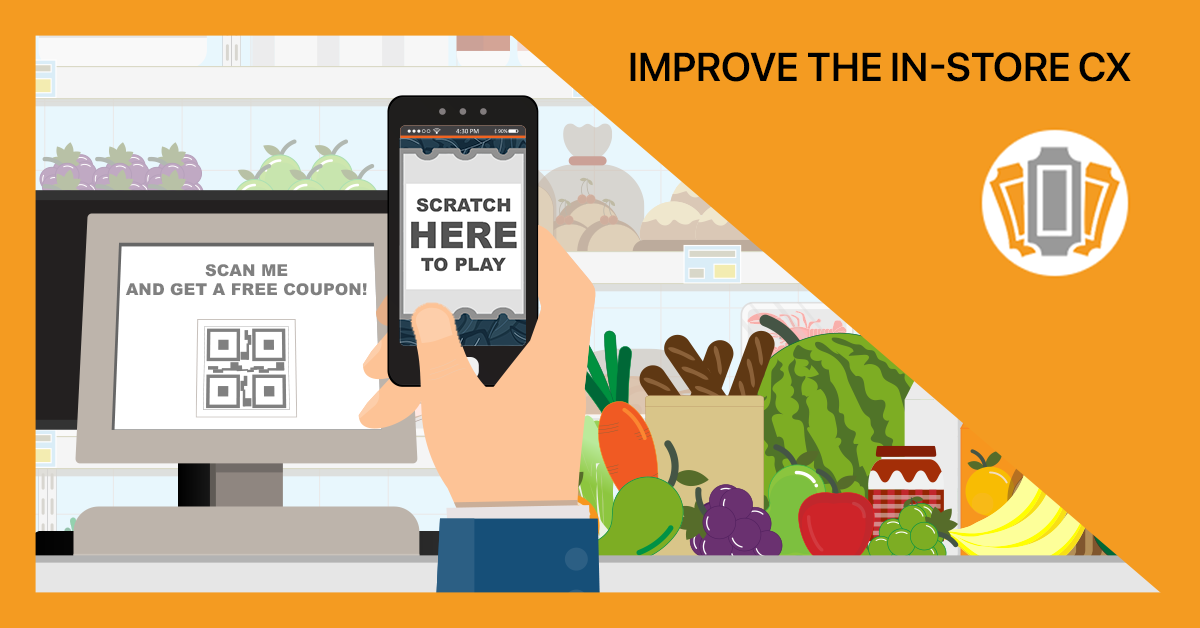 5 tools to improve the in-store customer experience